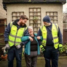 Tenants can get accredited training with Keep Scotland Beautiful
